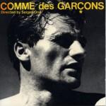 """Seigen Ono """" Comme des Garcons"""""""