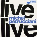 """Michel Petrucciani """"Live"""""""