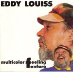 "Eddy Louiss ""Multicolor feeling"""