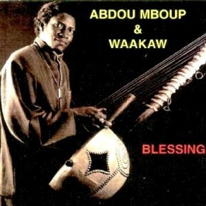 Blessing cover