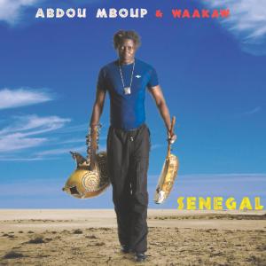 Senegal cover