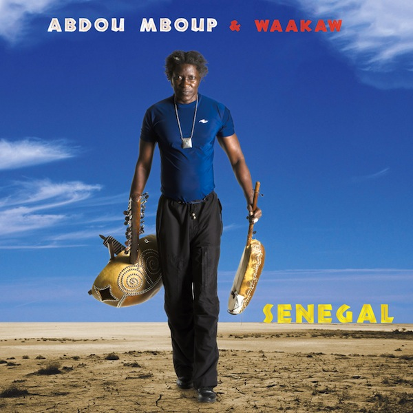 "Abdou Mboup and Waakaw ""Senegal"""